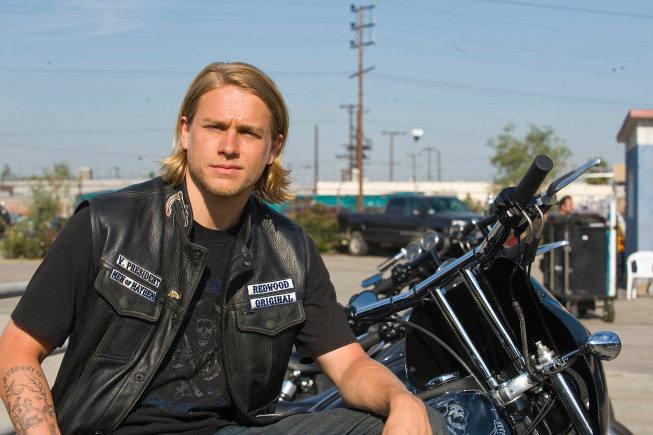 jax teller motorcycle vest