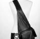 Leather Vest Bag - side