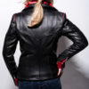 Lissa Hill Leather Jacket Style 8800