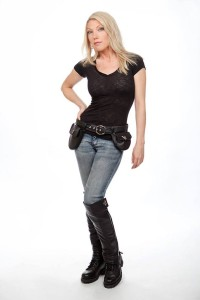 Leather Riding Accessories by Lissa Hill