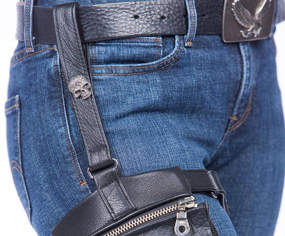 Jeans Belt For Men
